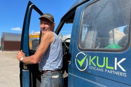 Работник Kulk: если не любишь то, что делаешь, честнее уволиться